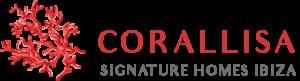 Logo Corallisa Ibiza Signature Homes
