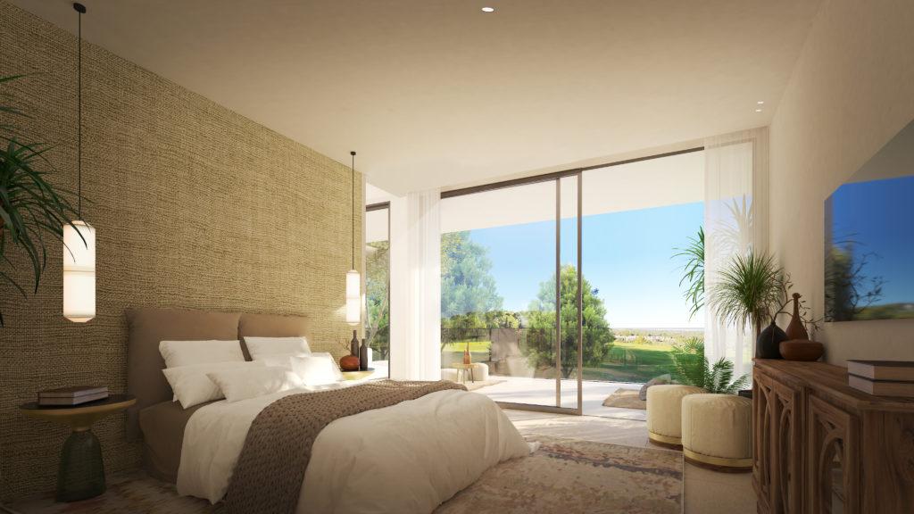 Bedroom - Type C - Corallisa - Signature Home Ibiza