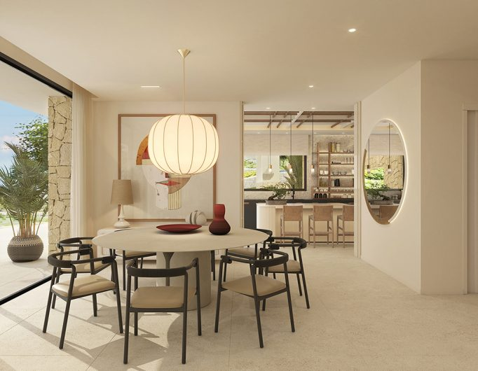Saloon - view 13 - TypeA - Corallisa - Signature Home Ibiza