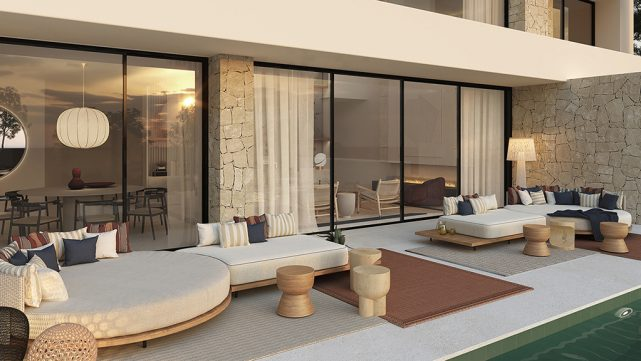 Terrace - view 05 - TypeA - Corallisa - Signature Home Ibiza