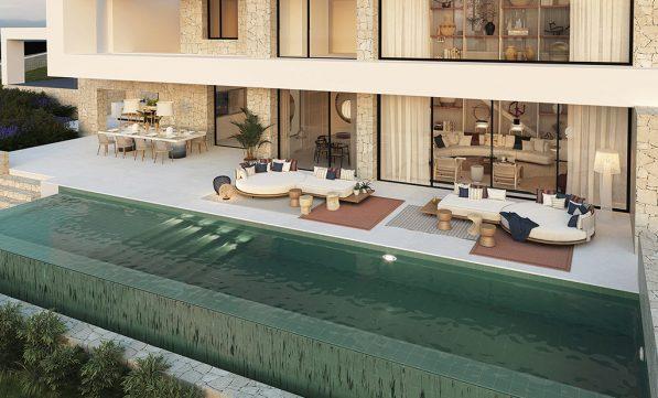 Terrace - view 07 - TypeA - Corallisa - Signature Home Ibiza