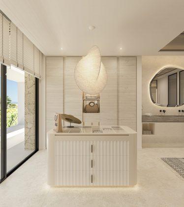 Main Bathroom - view 07 - TypeA - Corallisa - Signature Home Ibiza
