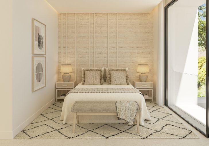 Bedroom 02 - First Floor - view 08 - TypeA - Corallisa - Signature Home Ibiza