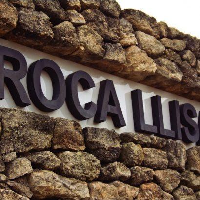 Entrance Roca Llisa - Privacy - Corallisa - Signature Home Ibiza