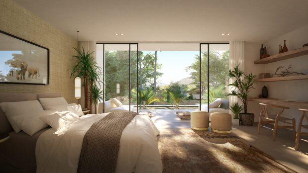 Bedroom - Type B - Corallisa - Signature Home Ibiza