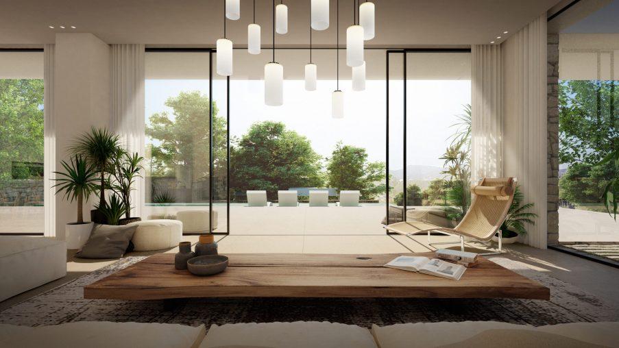 Saloon - Type B - Corallisa - Signature Home Ibiza