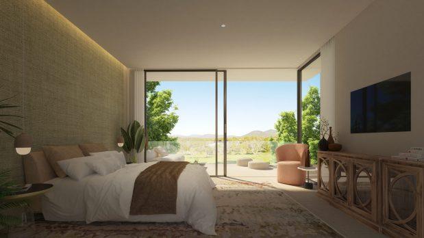 Bedroom - Type D - Corallisa - Signature Home Ibiza